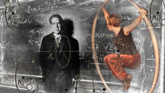 Bohr, GLiMT
