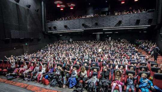 BUSTER Filmfestival