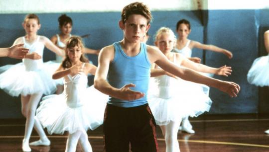 Billy Elliot, Angel Films