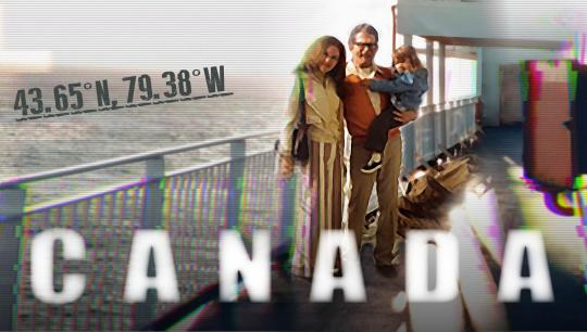Canada på Bådteatret