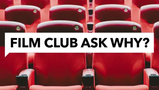 Filmklubben ASK WHY?