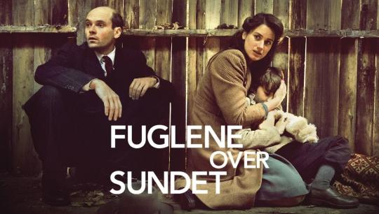 """Fuglene over sundet"""