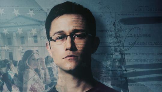Med Skolen i Biografen, Snowden, Scanbox