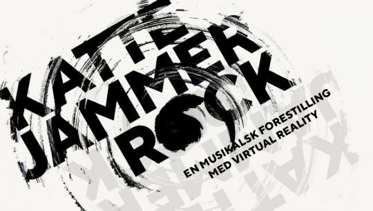 Kattejammer Rock på Teater Vestvolden