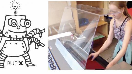 Lasercut: fra idé til virkelighed billede