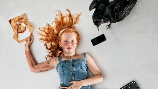 Teatergrad »Ligeværd« – en eventyrlig fortælling om Grevinde Danner