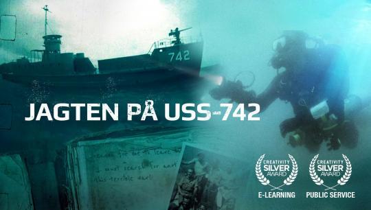 Jagten på USS-742 – Prolog