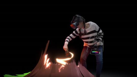 STEM: Lær at skabe og designe i Virtual Reality