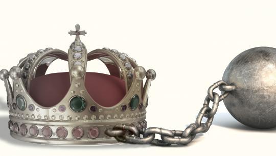 Blod, Svigt og Tårer - En Shakespeare collage over magtens intriger, begær og pinligheder