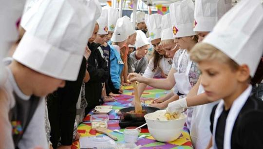 cookingkids