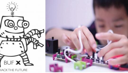 Lær at bygge elektroniske kredsløb billede
